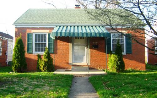848 W Main Street Renaissance Properties In Richmond